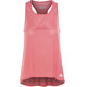 adidas Response Tank Women real coral/colored heather